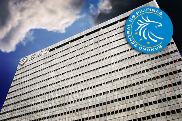 BSP Hikes 2018 Inflation Forecast To 3.4%