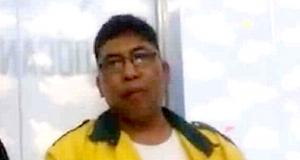 Taxi driver Bagcal. Philstar file photograph