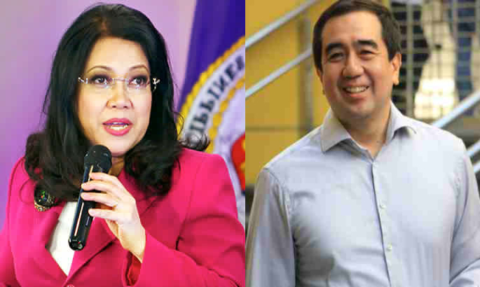 Sereno camp slams House panel decision