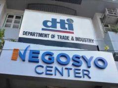 DTI Negosyo Center