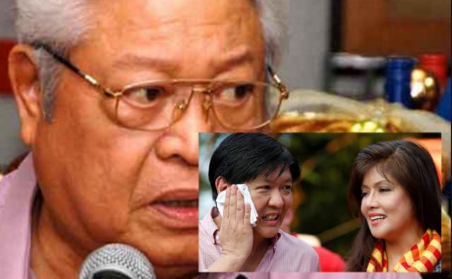 Lagman, Bongbong, Imee threesome composite