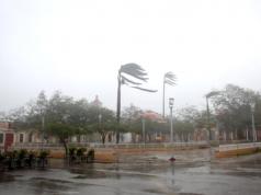 Hurricane Irma Remedios Cuba
