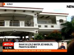 Mabilog House