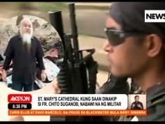 Marawi fighting Chito Suganob