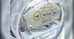 Meralco meter, bworld online
