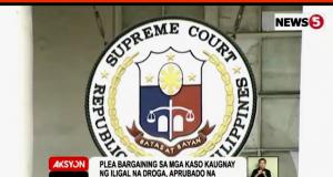 SC plea bargain illegal drugs