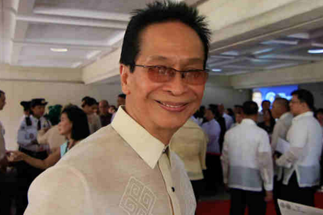 Ombudsman unfazed by PRRD's threat to investigate agency over alleged corruption