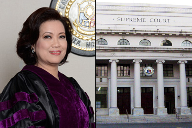 House panel to allow Sereno to cross examine