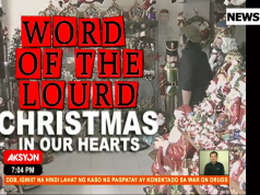 WOTL Christmas in our hearts