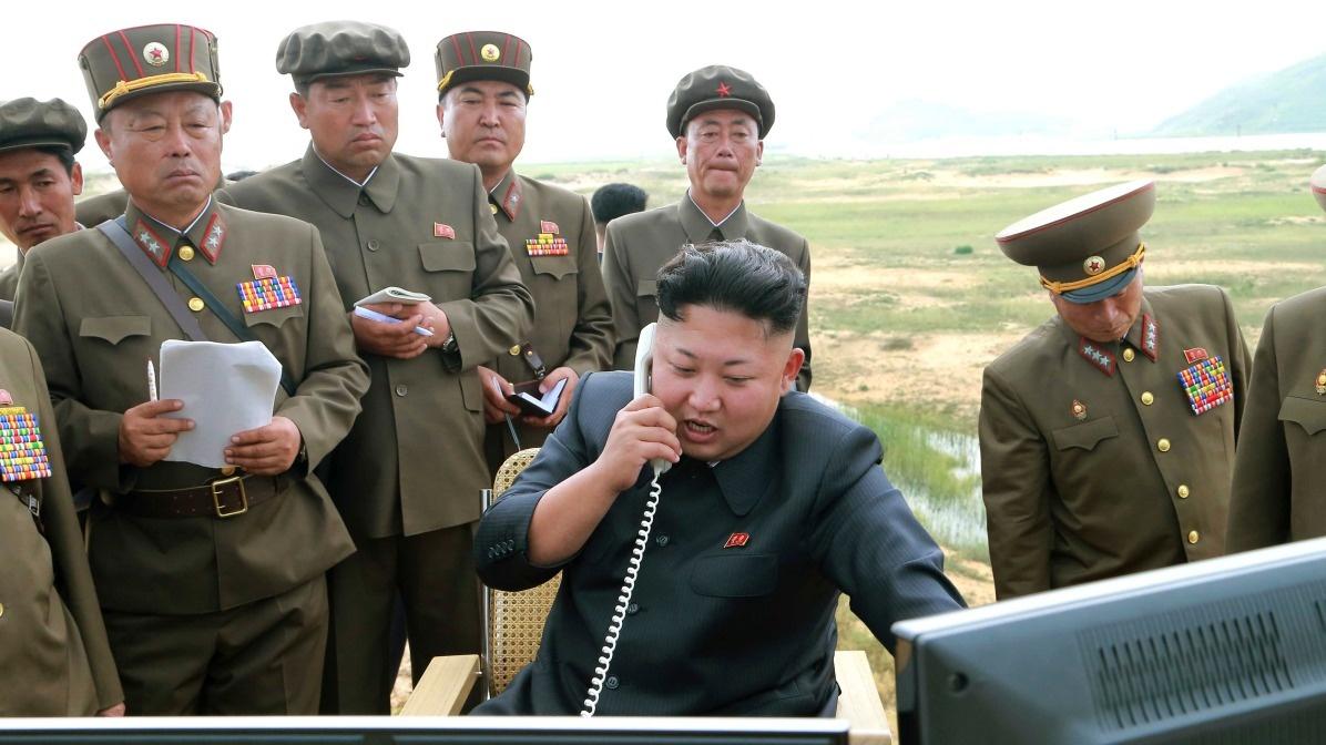 N.Korea may launch ICBM on Saturday: Seoul PM