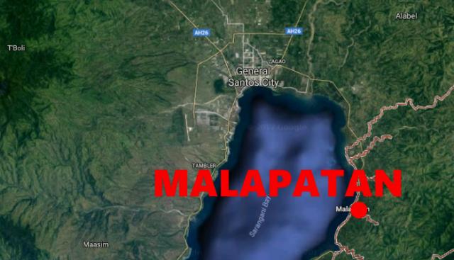 GoogleMap_Malapatan