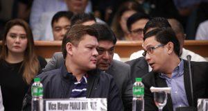 Paolo Duterte Manase Carpio