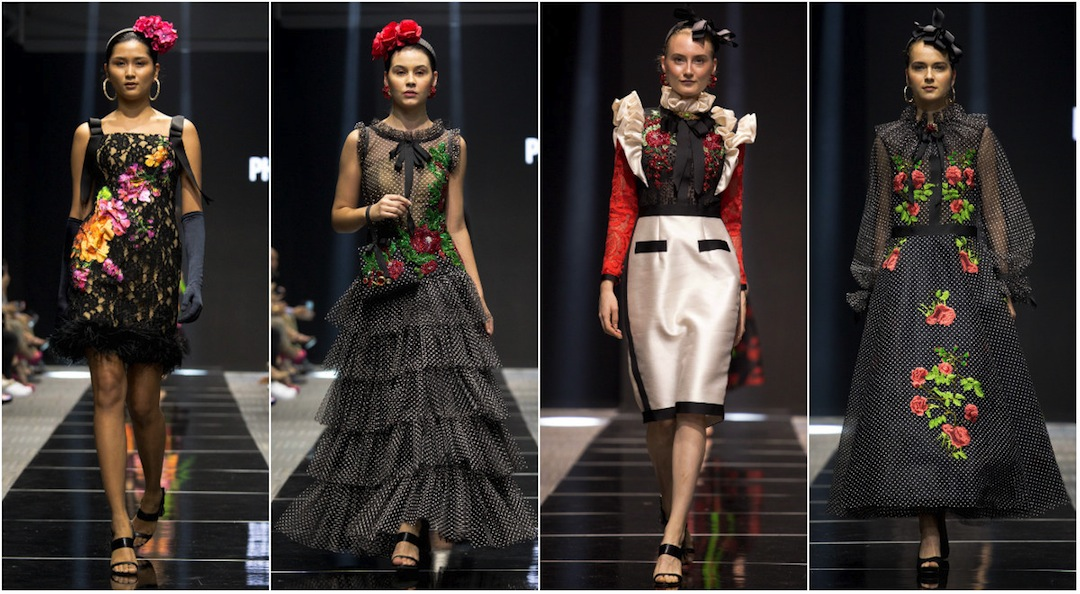 Manila Fashion Festival Going Beyond Borders Trends And Tradition