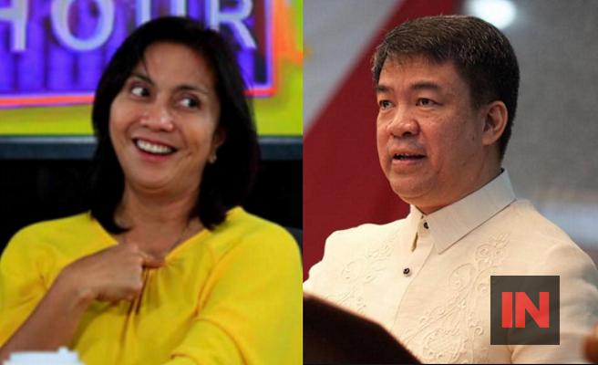 LOOK | SWS Net Satisfaction ratings: Good for VP Robredo, Senate Pres. Pimentel; Neutral for Speaker Alvarez, Chief Justice Sereno