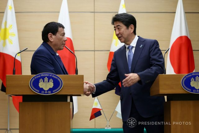 Duterte: 2nd Trip To Japan 'most Productive, Engaging