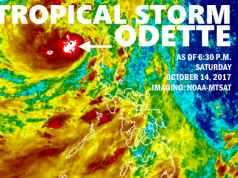 NOAA_Odette_1830pm_10142017
