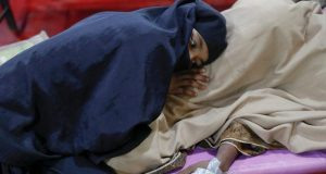 Rohingya diaarhea