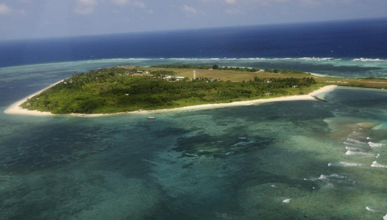 Pagasa Island