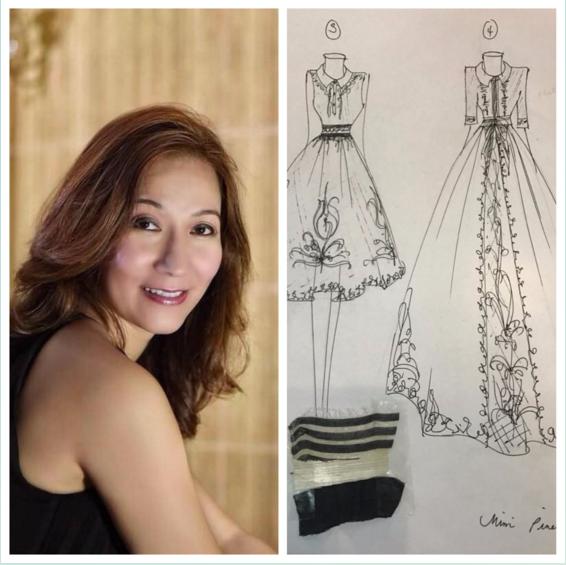 Pinoy Designers Set To Show At Singapore Fashion Week October 27