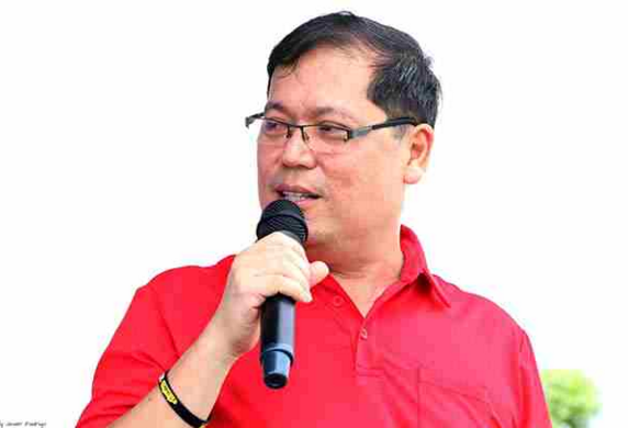 Ombudsman orders dismissal of Iloilo Mayor Jed Mabilog for unexplained wealth