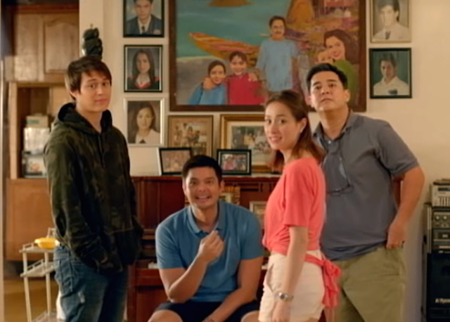 REVIEW   'Seven Sundays' is a family drama that strikes close to