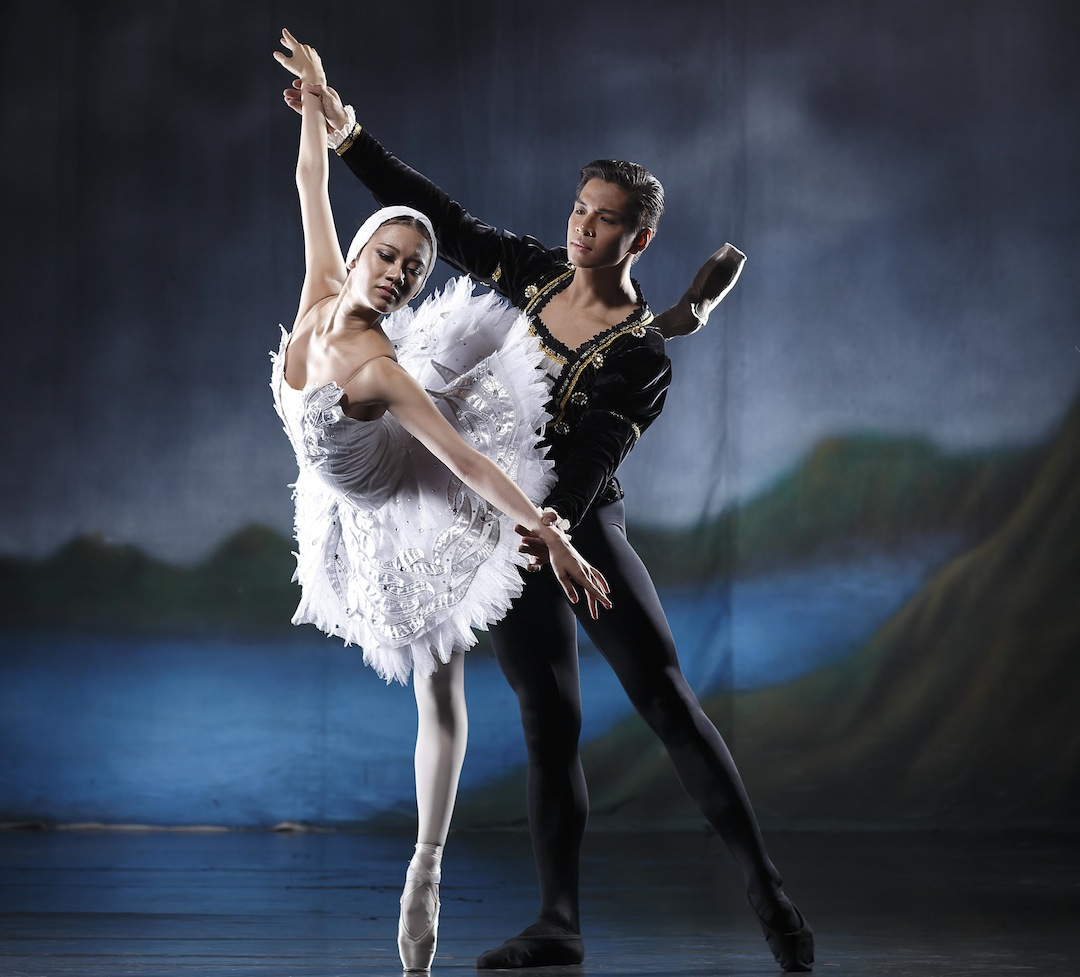 Ballet Manila takes on 'Swan Lake' anew, the 'ultimate ...