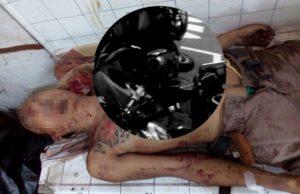 Pila Laguna motorcycle accident fatality