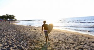 Surfer La Union
