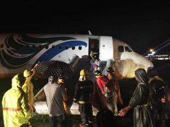 CEB stranded Iloilo airport