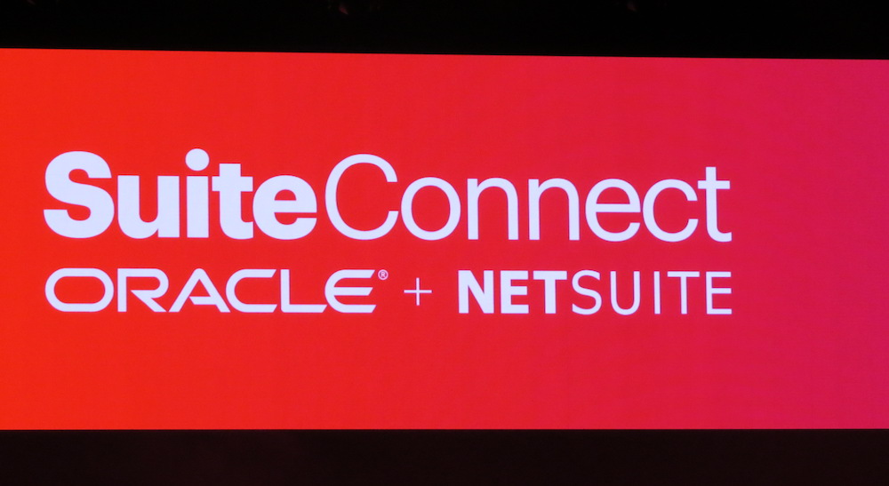 OPENWORLD 2017 | Leveraging on Oracle resources, NetSuite