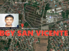 GoogleMap_San Vicente_Tarlac_City_fugitive_suspect_inset