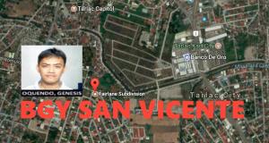 GoogleMap_San Vicente_Tarlac_City_fugitive_suspect_inset