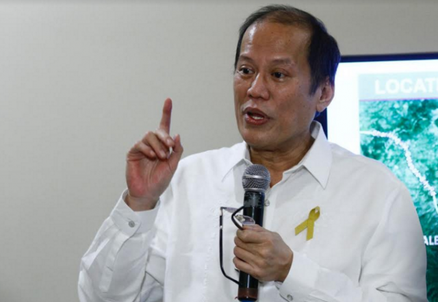 PNoy explains Mamasapano detaails
