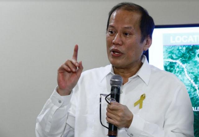PNoy explains Mamasapano detaails