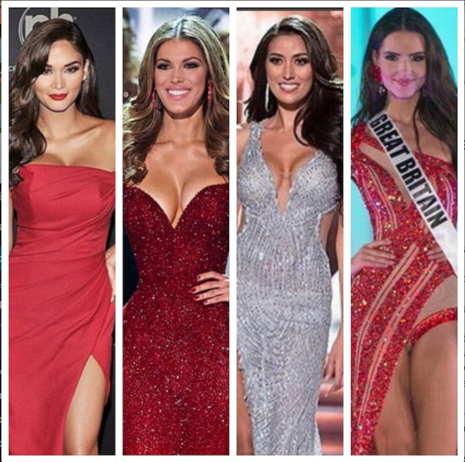 And the Miss Universe winners are....Filipino fashion designers ...