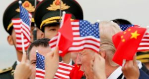 Trump_arrives_Beijing-648_REU
