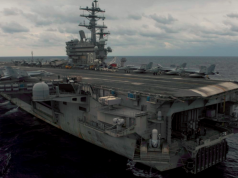 USS_Ronald_Reagan_operating_at_sea_REU