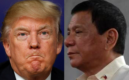 Duterte, Trump to meet for the first time in Vietnam