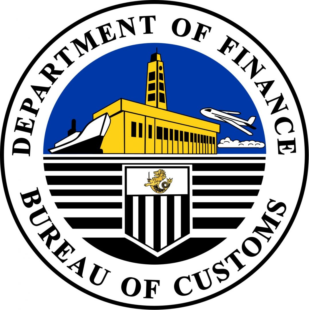 philippines bureau of customs The bureau of customs (abbreviated boc or boc filipino: kawanihan ng adwana) is a philippine government agency under the department of finance it is responsible for regulating and facilitating trade, assessment and collecting import duties and taxes, combating illegal trade and other forms of customs fraud, and devising and managing customs .