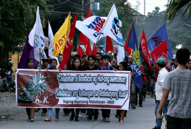 CDO_Bonifacio_Day_protest_ERWIN_MASCARINAS