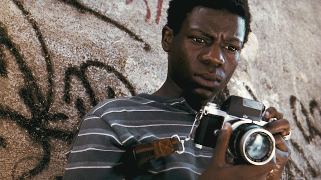 Classic crime drama 'City of God,' other Latin American