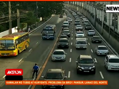 EDSA_traffic_flow_News5grab
