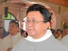 Fr. Tito Paez