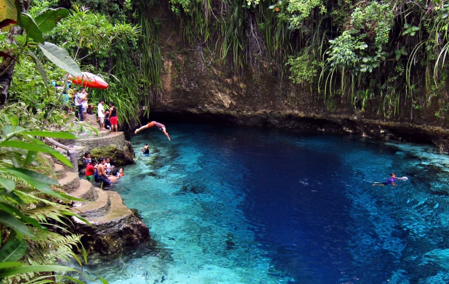Hinatuan_Enchanted_River_Tourism_ERWIN_MASCARINAS