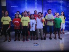 Marawi children_choir