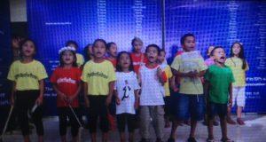 Marawi children_choir