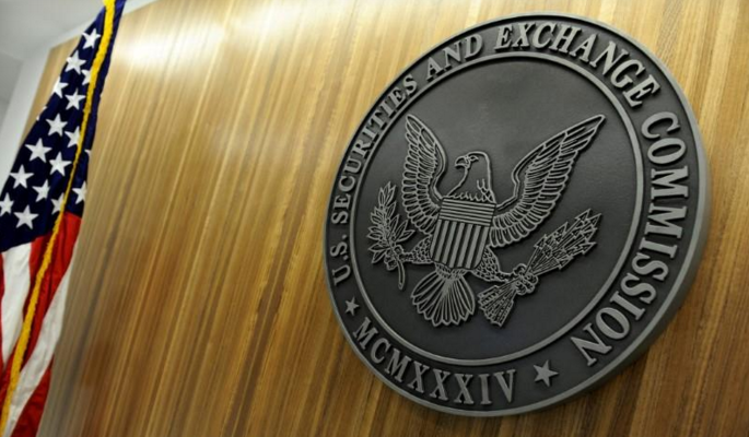 SEC files first action against dubious 'initial coin offering'