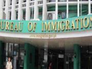Bureau of Immigration