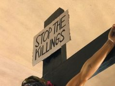 Stop_The_Killings_closeup2_Baclaran_Church