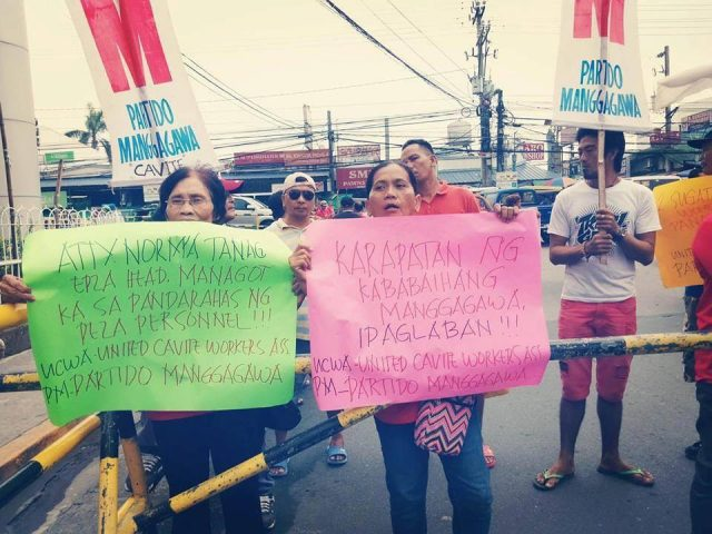 United_Cavite_Workers_rally_for labor_rights_handout